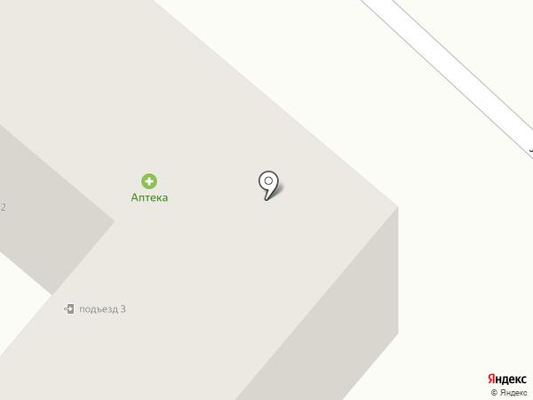 Библиотека на карте Энема