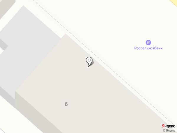Здесь Аптека на карте Энема