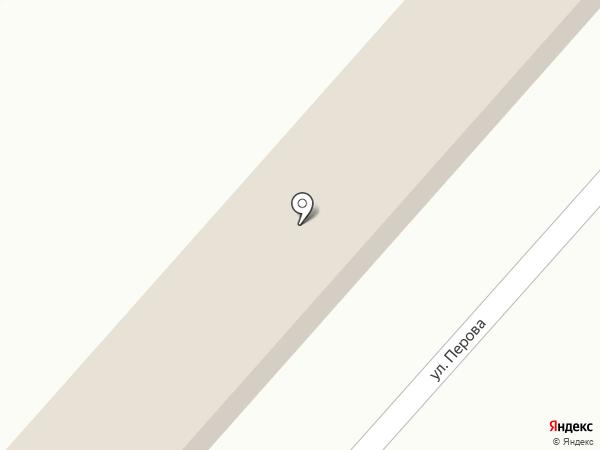 Поплавок на карте Энема