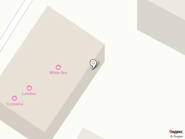 Спорт-бар на карте Энема
