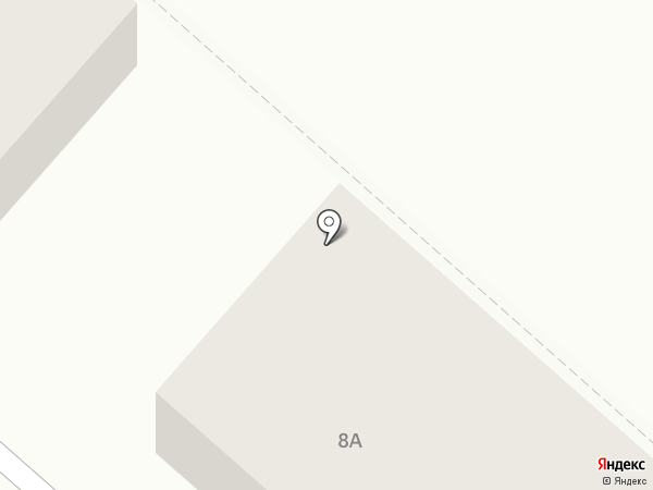 Магазин морепродуктов на карте Энема