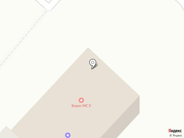Сбербанк, ПАО на карте Энема