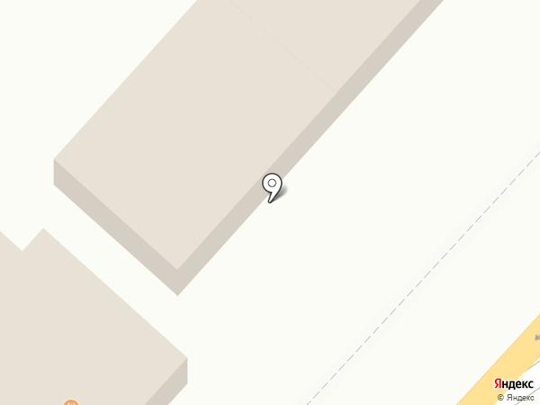555 на карте Энема