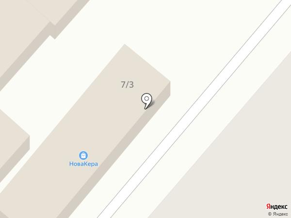 Визит на карте Энема
