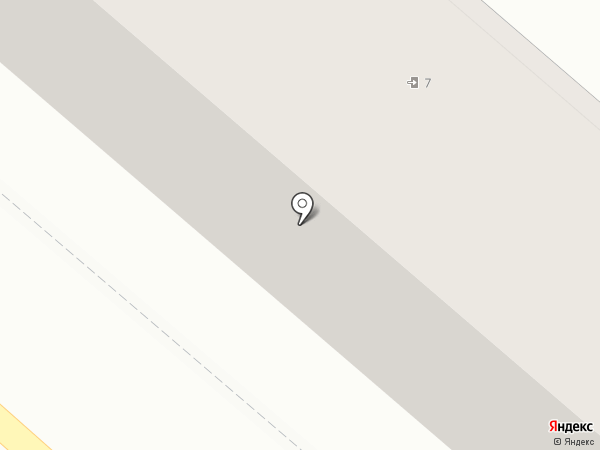 Московский семейный магазин на карте Энема