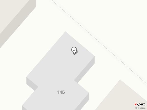 Магазин фермерских продуктов на карте Энема
