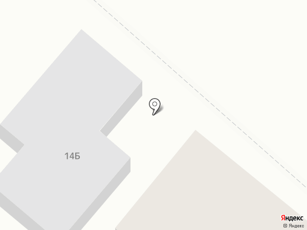 Сластёна на карте Энема