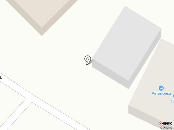 Ароматы Востока на карте Энема