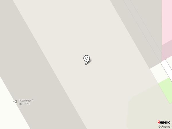 Ретро-стиль на карте Краснодара