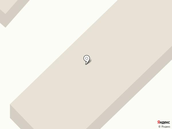 Отдел полиции на карте Энема