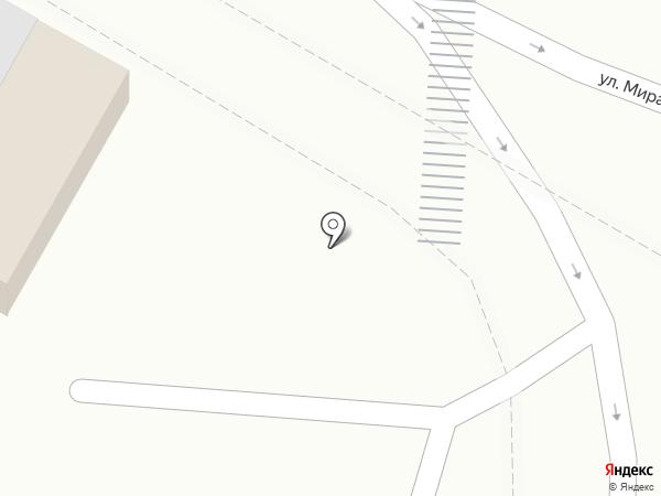 Стройтранссервис на карте Энема