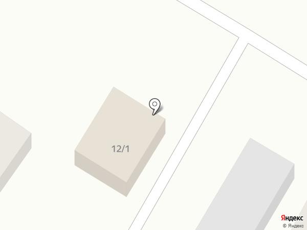 Продуктовый магазин на карте Энема