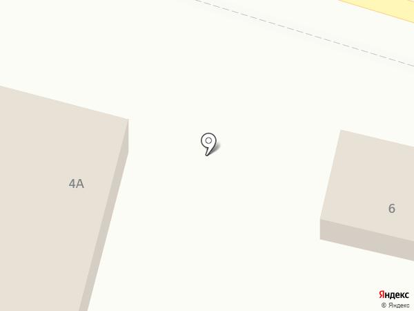 Почта России №30 на карте Энема