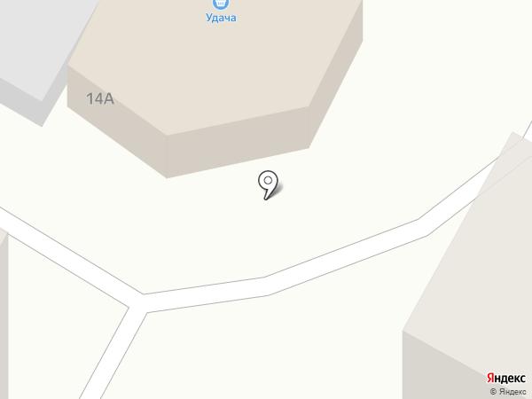 Форвард Мобайл на карте Энема