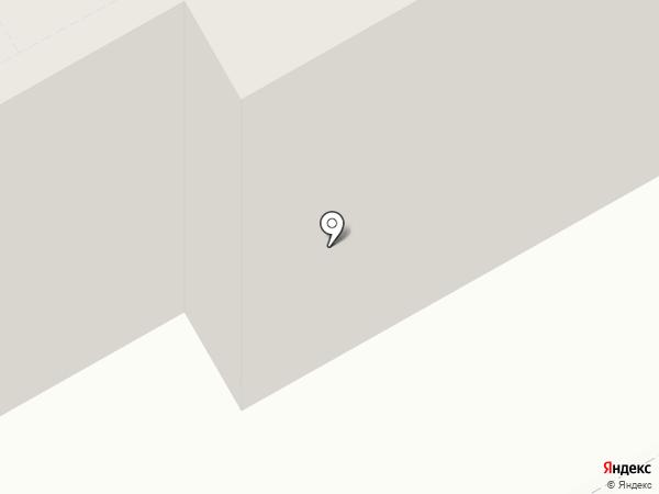 Свадебное агентство Анны Лобода на карте Краснодара