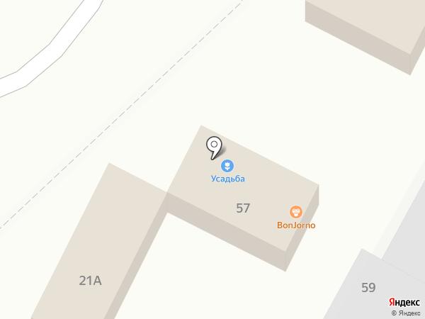 Магазин живого пива на карте Энема