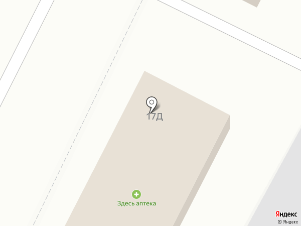 Lady на карте Энема