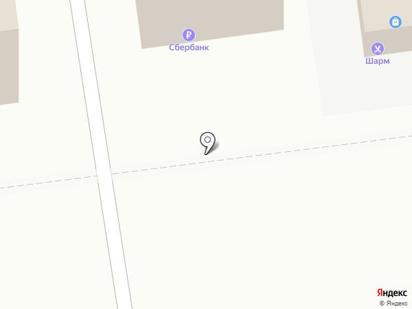 Банкомат, Сбербанк, ПАО на карте Куровского
