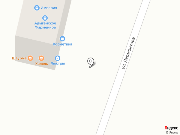 Мастерская по ремонту одежды на карте Энема
