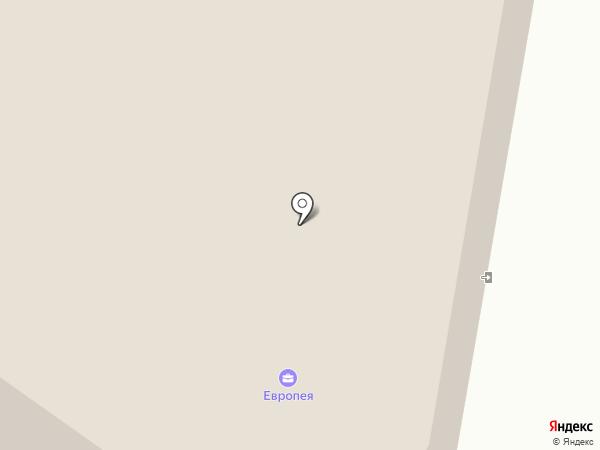 Grazie pizza на карте Краснодара