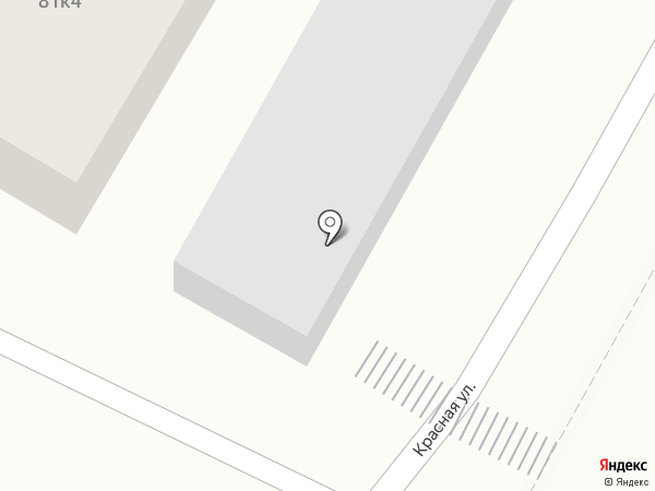 Магазин разливного пива на карте Энема