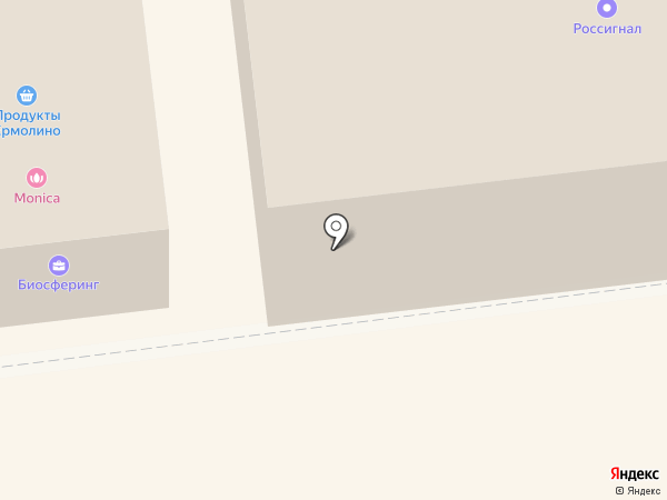Мобайл life на карте Куровского