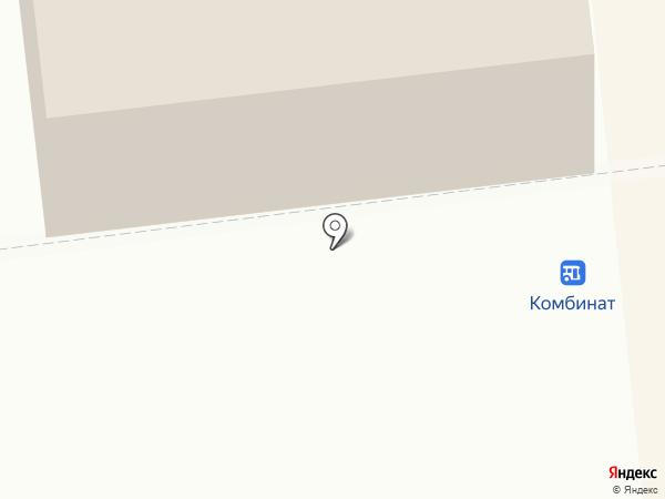 Фаст Финанс на карте Куровского