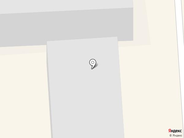 Магазин ритуальных принадлежностей на карте Куровского