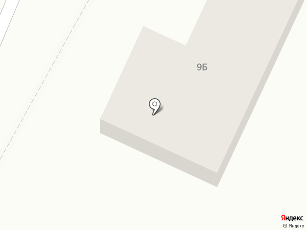Магазин канцелярских товаров на карте Энема