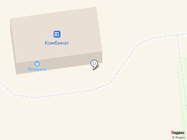 OZZAP.ru на карте Куровского