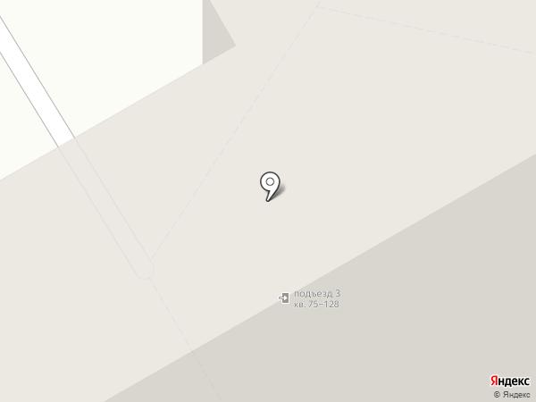 Recovery на карте Краснодара