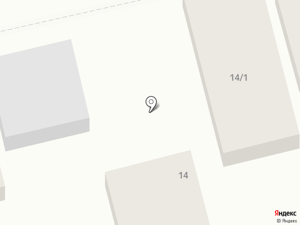 Top Seсret на карте Краснодара