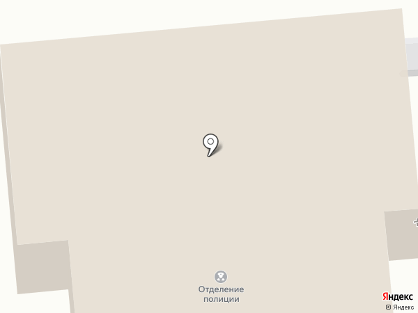 Привокзальный на карте Куровского