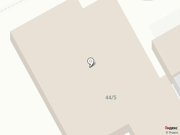 Хачапури тетушки Марико на карте Краснодара