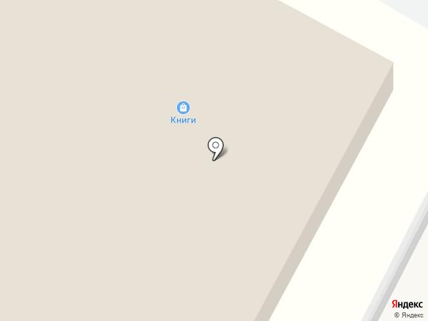 Когорта на карте Краснодара