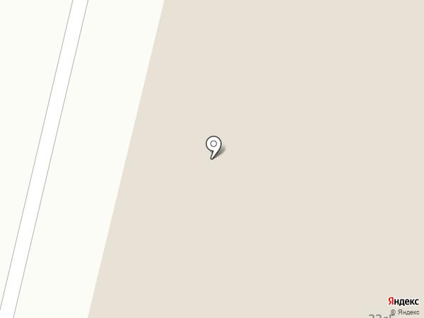 123 на карте Краснодара