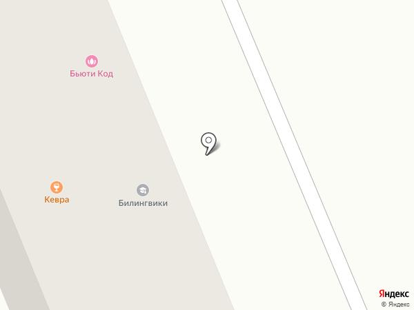 Рос-Ток на карте Яблоновского