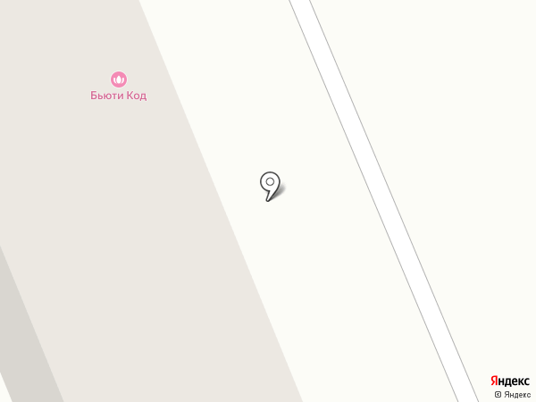 Татьяна на карте Яблоновского