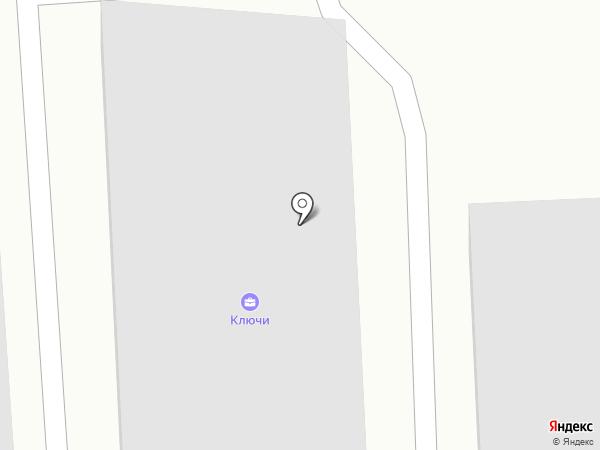 Аллигатор на карте Яблоновского
