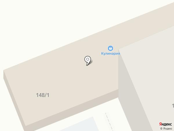 Татарча на карте Яблоновского