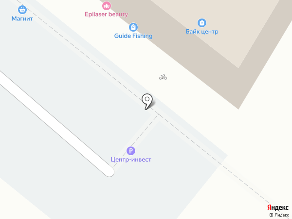 SPEEDWAY BURGERS на карте Краснодара