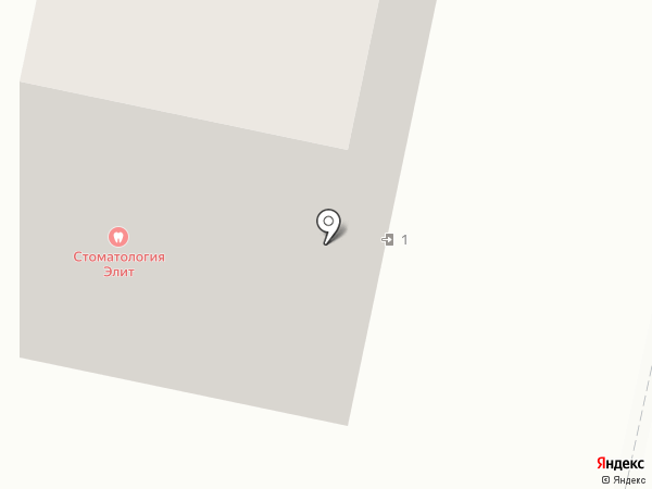 Магазин разливного вина на карте Яблоновского