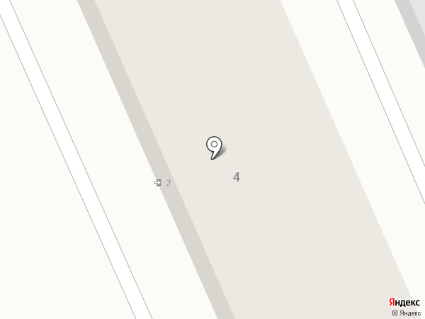Гранит на карте Яблоновского