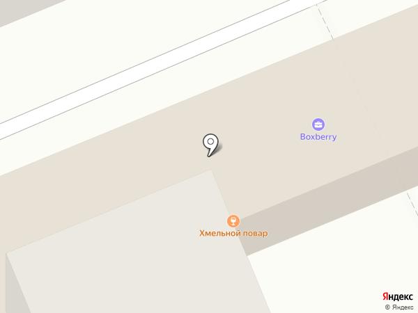 Компания по продаже квартир на карте Яблоновского