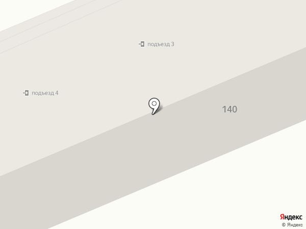 One.rem на карте Яблоновского