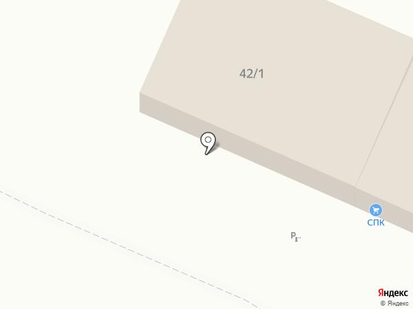 Электрика на карте Краснодара