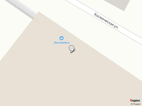 Престиж на карте Яблоновского