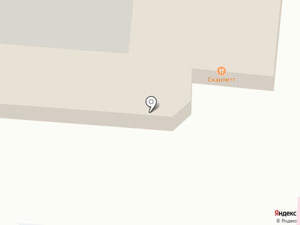 BEAUTY HOUSE на карте Яблоновского