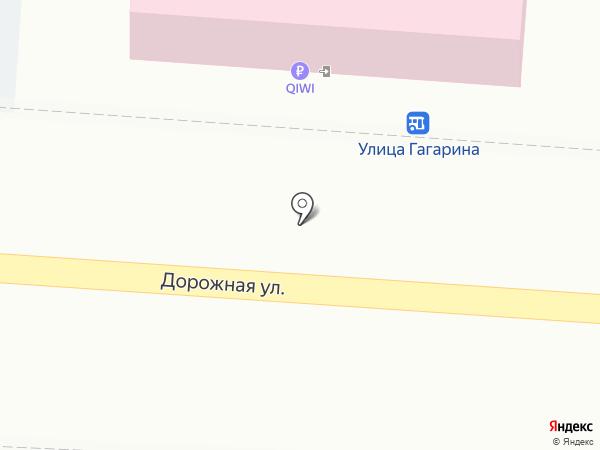Здесь Аптека на карте Яблоновского