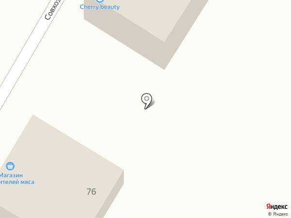 Империя недвижимости на карте Яблоновского